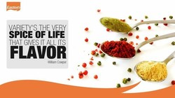 VARIETY'S THE VERY 