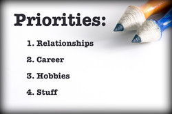 Priorities: 