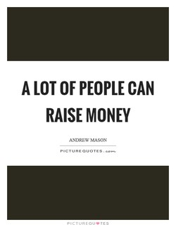 A LOT OF PEOPLE CAN 