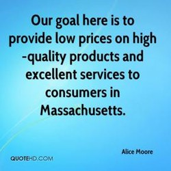 Our goal here is to 