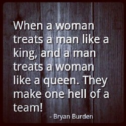 When a woma 