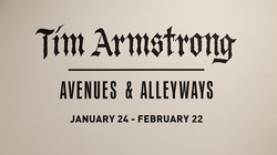 AVENUES & ALLEYWAYS 