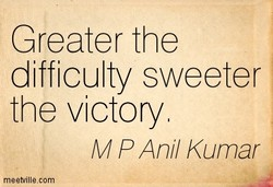 Greater the 