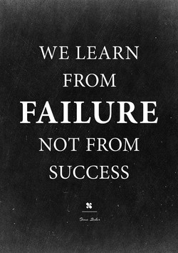 WE LEARN 