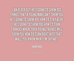 Quotes about dating a man
