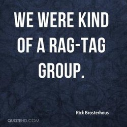 WE WERE KIND 