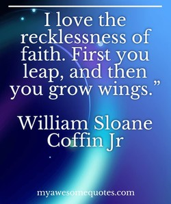 I love the 