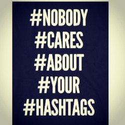 #NOBODY 
