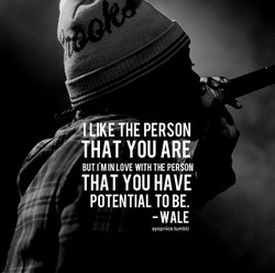 LIKETHE PERSON 