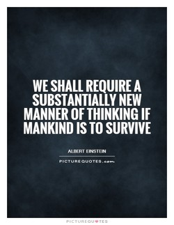 WE SHALL REQUIRE A 