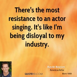 There's the most 