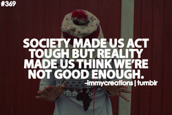 SOCIETY MADE US ACT 
