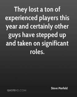 They lost a ton of 