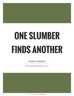 ONE SLUMBER 