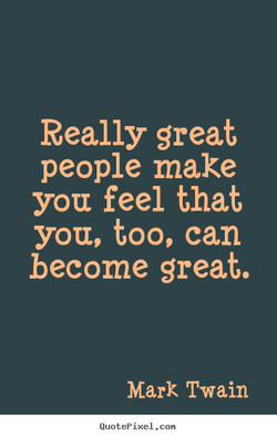 Really great 