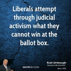 Liberals attempt 