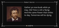 Robert Herrick 