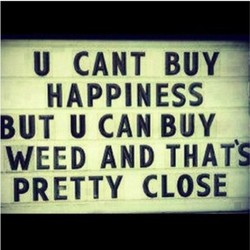 U CANT BUY