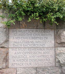 'GUARD THE- CIVIL RIGHTS 