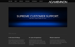 AGABÆMNON 