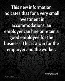 This new information 