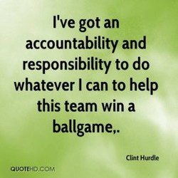 I've got an 