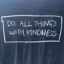 Do hLLTHlNQ5 KINDNESS