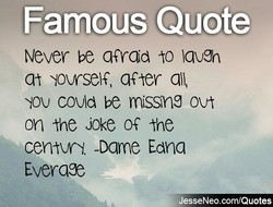 Famous Quote 