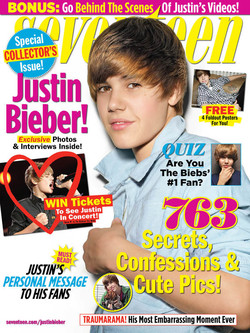 BONUS: Go Behind Scenes Of Justin's Videos! 