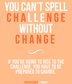 YOU CAN'T SPELL 