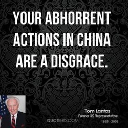 YOUR ABHORRENT 
