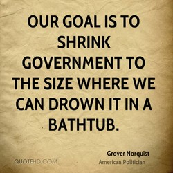 OUR GOAL IS TO 