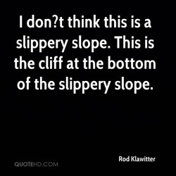 I don?t think this is a 