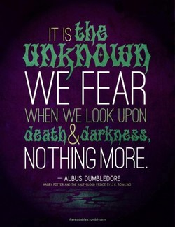 WE FEAR 