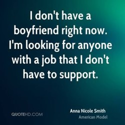 I don't have a 