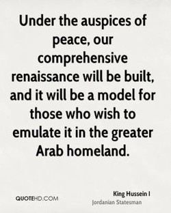 Under the auspices of 