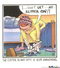 I ... GET ...MY. 