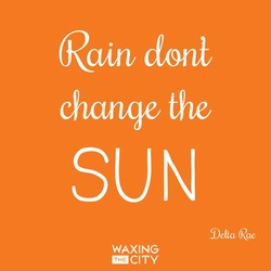 Rain dont 