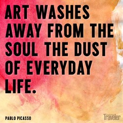 ART WASHES 
