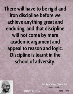 There will have to be rigid and 