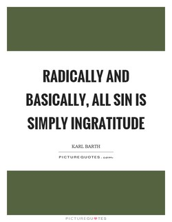 RADICALLY AND 