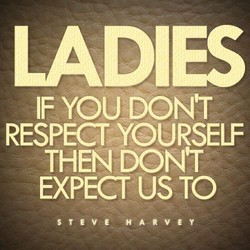 LADIES 