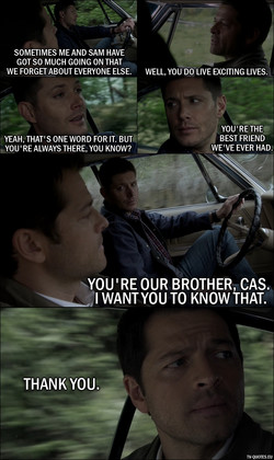 SOMETIMES ME AND SAM HAVE 