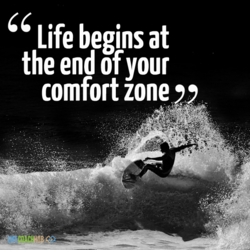Life begins at 