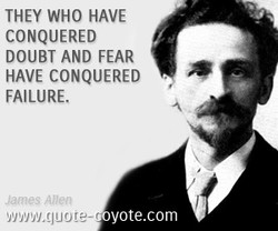 THEY WHO HAVE 
