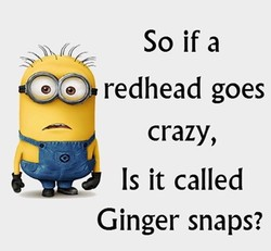 So if a 