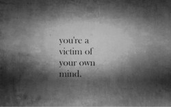 you're a 
