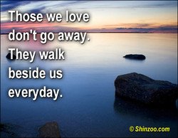 ST ose we ove 