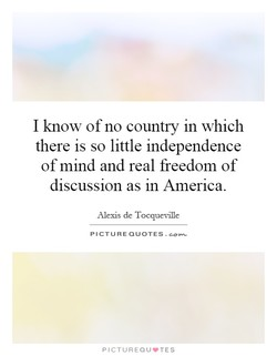 I know of no country in which 