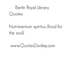 Berlin Royal •brary 
